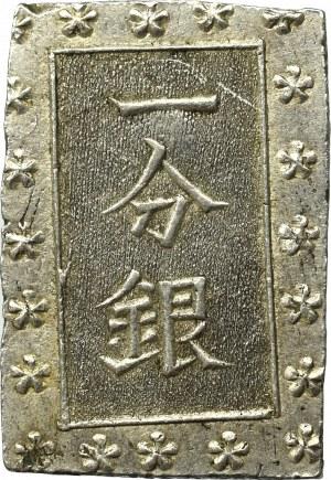 Japan, Komei 1847-1866, Bu