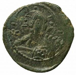 Bizancjum, Anonimowy Brąz tzw Class I
