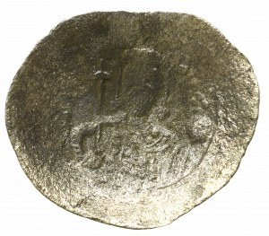 Byzantine, Silver aspron trachy