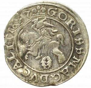 Sigismund III, Groschen 1627, Vilnius - GORISS