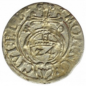 Swedish occupation of Elbing, 1,5 groschen 1630