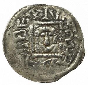 Bolislaus IV, Denarius without date