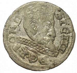 Zygmunt III Waza, Naśladownictwo trojaka 1601