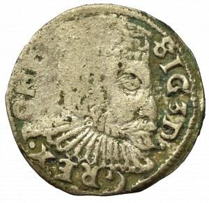 Zygmunt III Waza, Naśladownictwo trojaka wileńskiego
