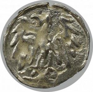 Schlesien, Georg von Podiebrad, Heller 1460