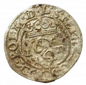 Stephan Bathory, Solid 1586