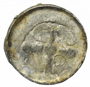 Poland, Cross denarius VII type