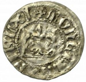 Vladislaus II, halfgroat