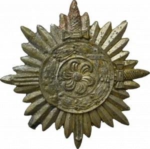 III Reich, Ostvolk medal Ist class