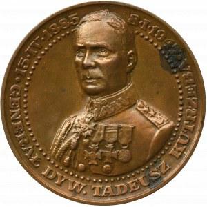 PRL, Medal Bitwa nad Bzurą 1988