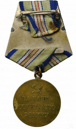 ZSRR, Medal Za obronę Kaukazu