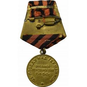 ZSRR, Medal Za zwycięstwo nad Niemcami