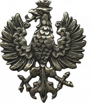 Polska, Orzeł patriotyczny