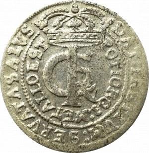 John II Casimir, 30 groschen 1664, Cracow
