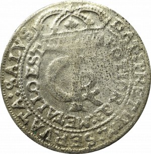 Jan II Kazimierz, Tymf 1664, Kraków