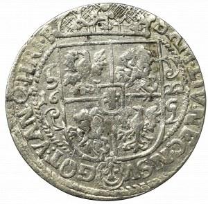 Zygmunt III Waza, Ort 1622, Bydgoszcz - PRVS M