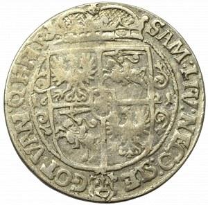 Zygmunt III Waza, Ort 1621, Bydgoszcz - PRVS MAS