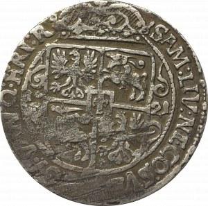 Sigismund III Vasa, 18 groschen 1621, Bromberg