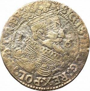 Zygmunt III Waza, Ort 1623, Gdańsk - PR