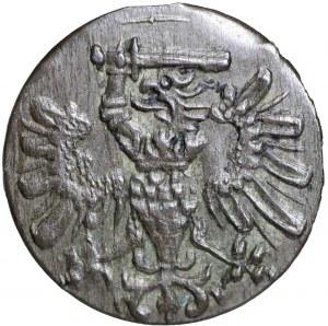Denarius 1573, Danzig