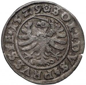 Sigismund I the Old, Schilling 1529, Thorn