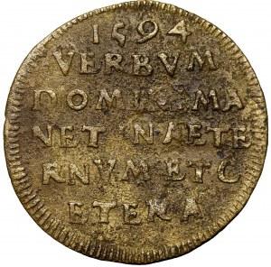 Nurnberg, Jeton 1594 Kilian Koch