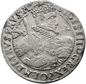 Sigismund III, 18 groschen 1623, Bromberg