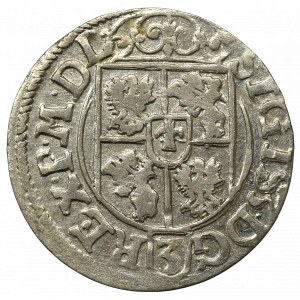 Sigismund III, 1,5 groschen 1620, Bromberg