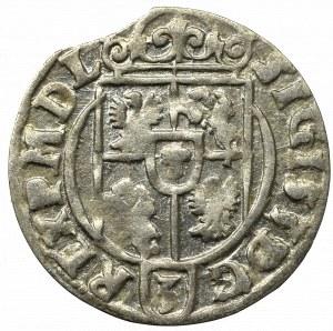 Sigismund III, 1,5 groschen 1623, Bromberg