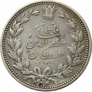 Iran, 5000 dinar