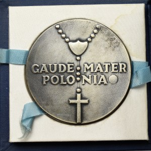 PRL, Medal Jan Paweł II Veritas