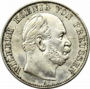 Niemcy, Prusy, Talar 1871
