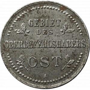 Ober-Ost, 3 kopiejki 1916 A, Berlin