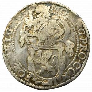 Niderlandy, Talar lewkowy 1641