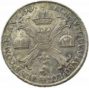 Austria, Józef II, Talar 1790 M