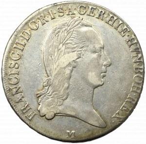 Austria, Thaler 1796 Milano