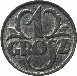 GG, 1 grosz 1939