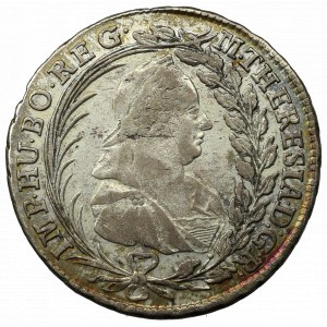 Austria, Maria Theresa 20 kreuzer 1771