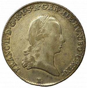 Niderlandy austriackie, 1/4 talara 1793