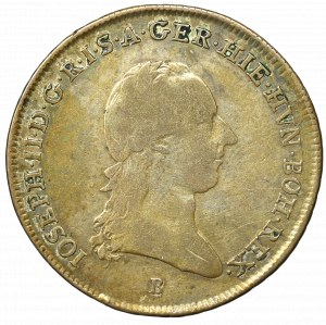 Niderlandy austriackie, 1/4 talara 1788