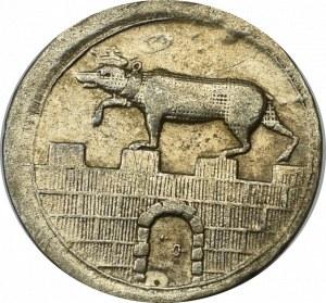 Niemcy, Anhalt-Bernburg, 1/24 talara 1822