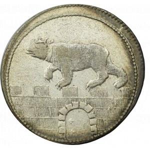 Niemcy, Anhalt-Bernberg, 1/12 talara 1799