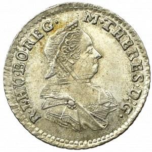 Hungary, Maria Theresa, 3 Kreuzer 1779 BV Nagybanya