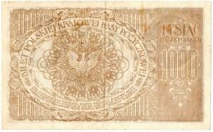 II Rzeczpospolita, 1000 marek polskich 1919 ZL.