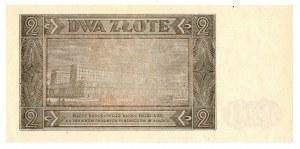 PRL, 2 złote 1948 BR