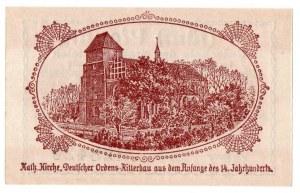Nowy Staw, 5 fenigów 1920
