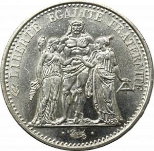 Francja, 10 franków 1965