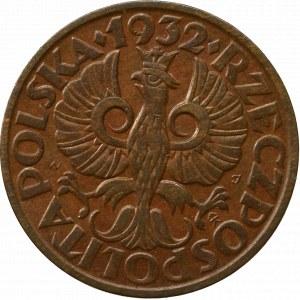 II Rzeczpospolita, 2 grosze 1932
