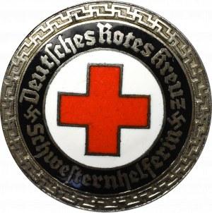 Niemcy, III Rzesza, Odznaka Niemieckiego Czerwonego Krzyża