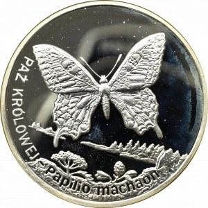 III RP, 20 złotych 2001 Paź królowej